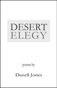 Desert Elegy, Finalist for New Women's Voices